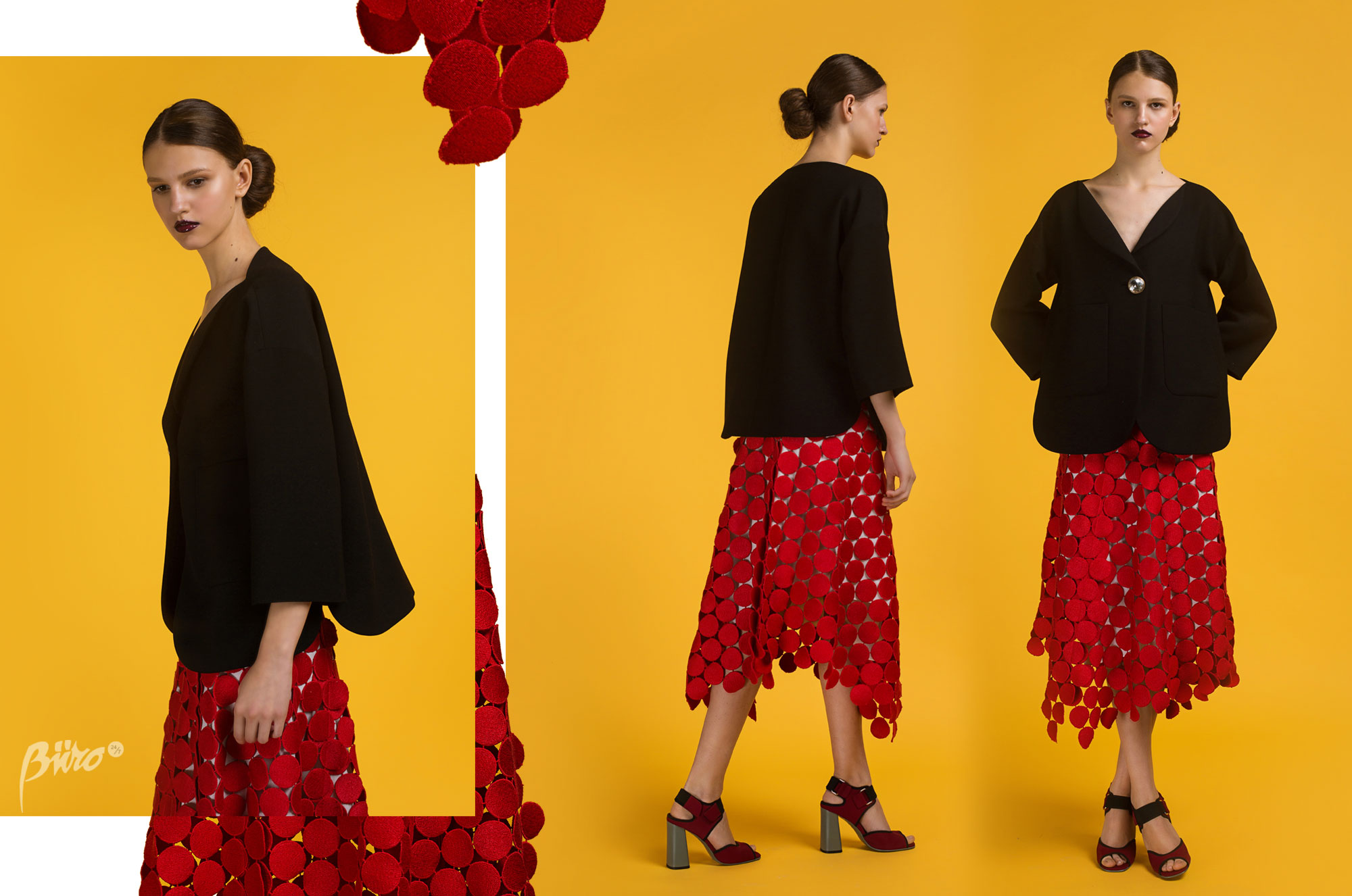 try this marni skirt