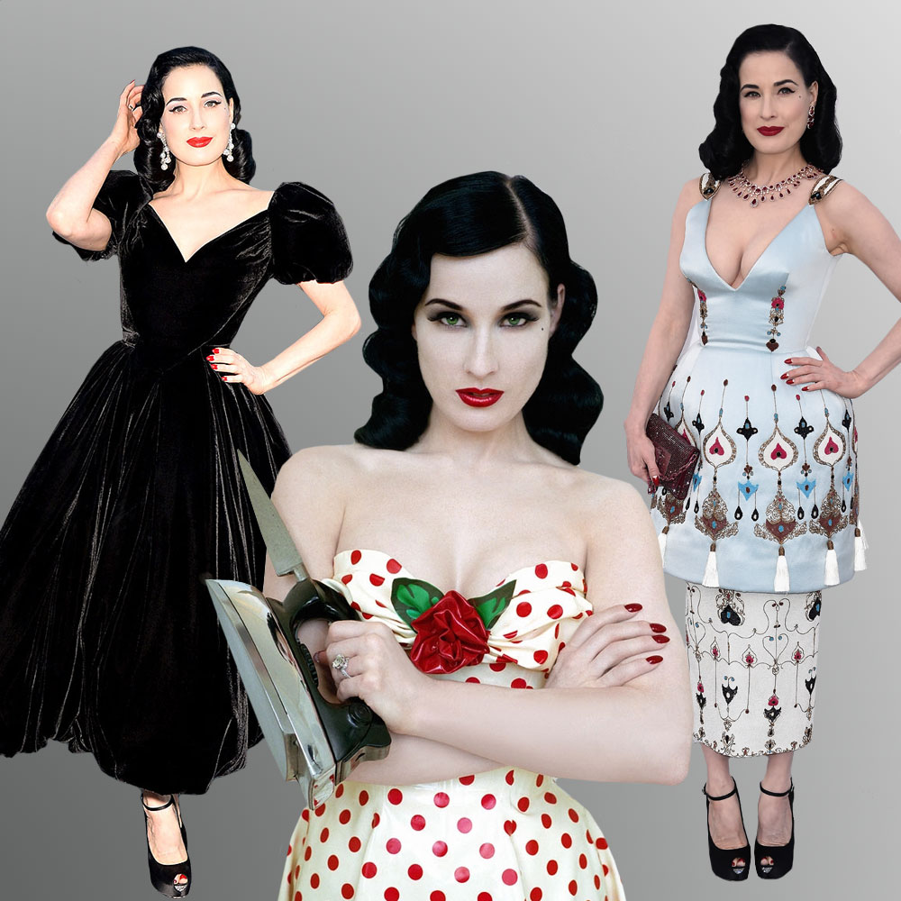 look-like-dita-von-teese