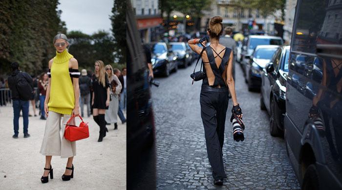 Во всей красе: Стритстайл в Париже