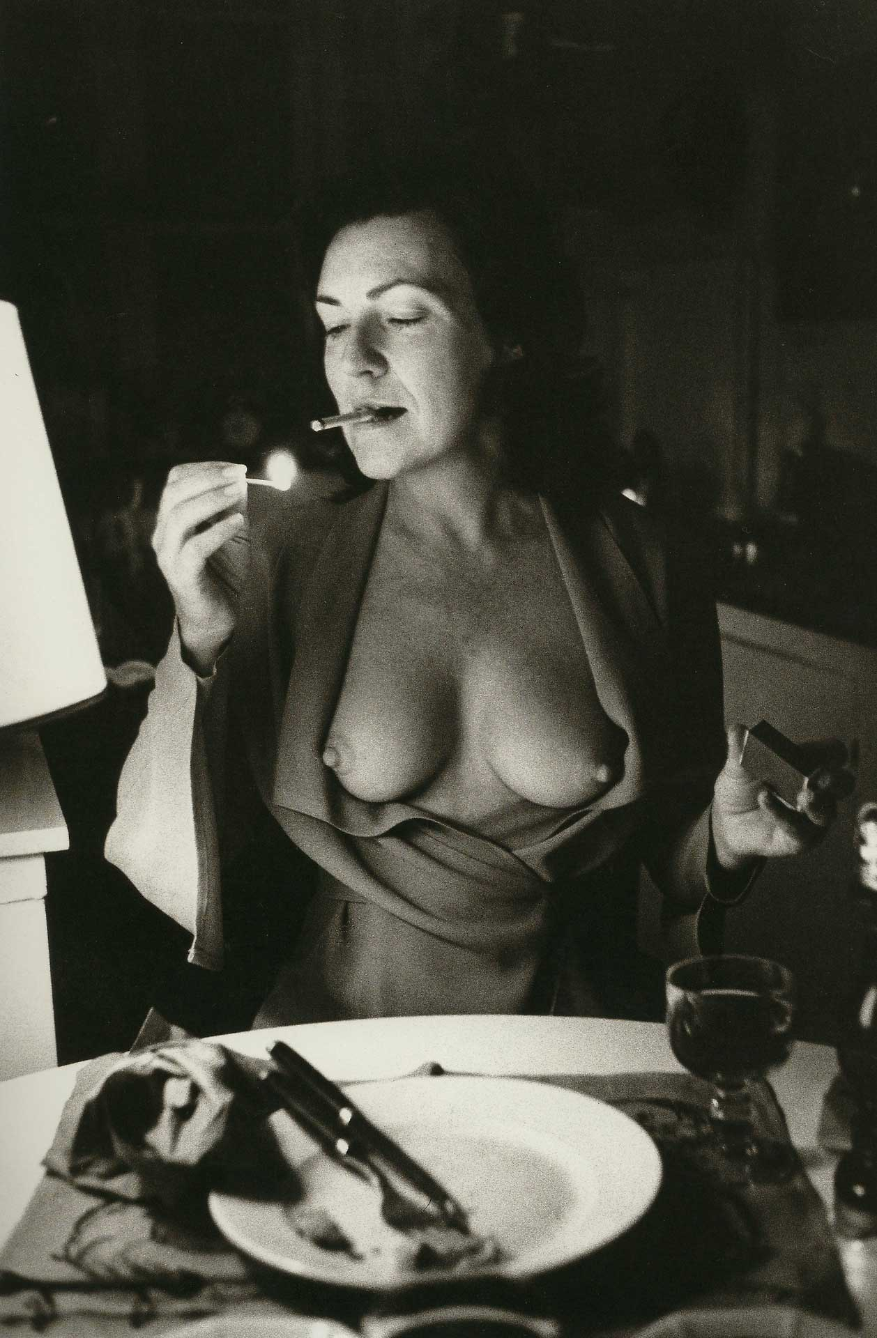 helmut-newton-woman