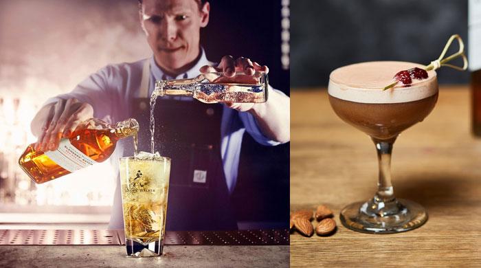 5 самых необычных коктейлей
