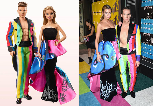 moschino-barbie-and-ken