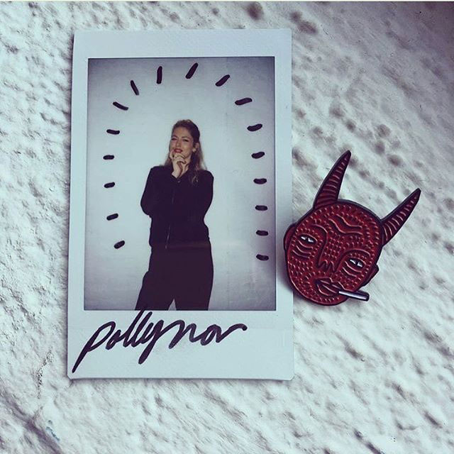 instaoftheweek-polly-nor