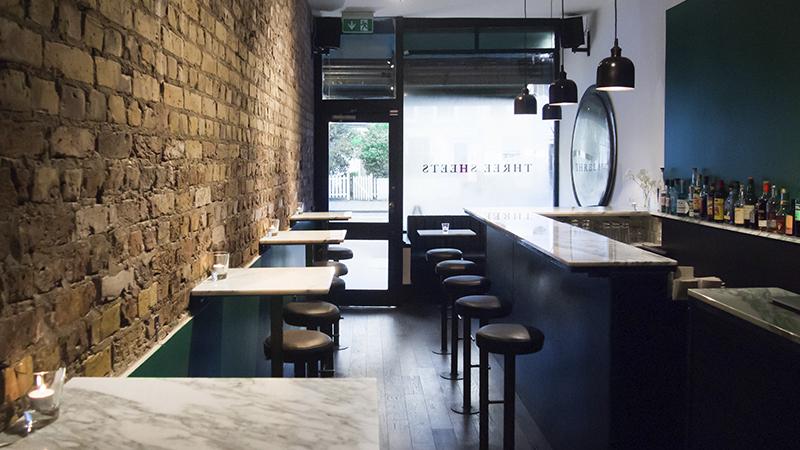 Где выпить: Названы 50 лучших баров в мире (фото 29)