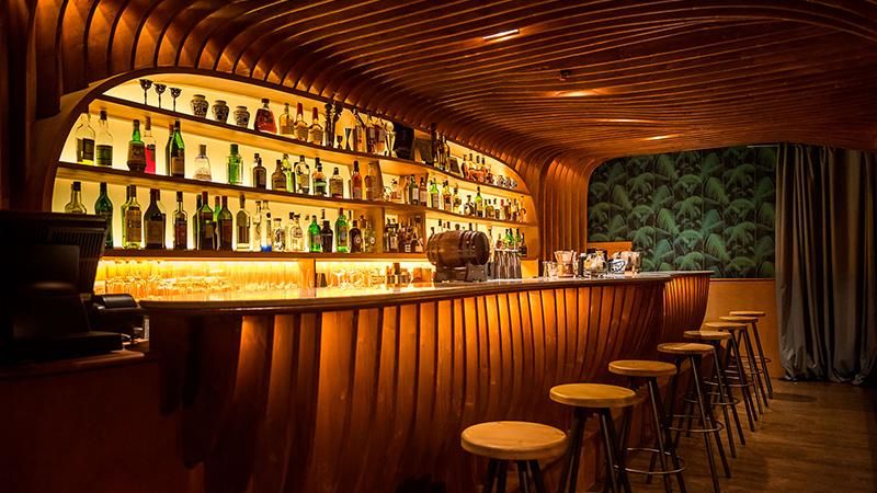 Где выпить: Названы 50 лучших баров в мире (фото 37)