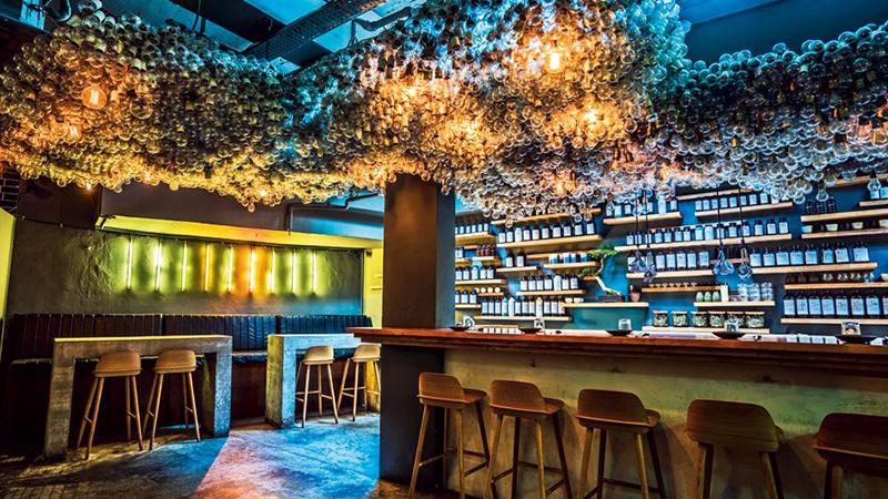 Где выпить: Названы 50 лучших баров в мире (фото 23)