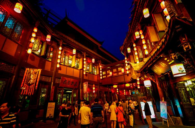 От Марокко до Японии: Названы 25 самых красивых улиц в мире (фото 3)