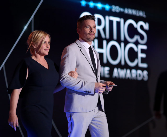 Critics' Choice Movie Awards