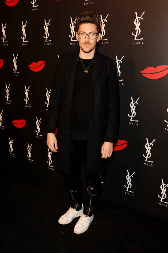 YSL Loves Your Lips