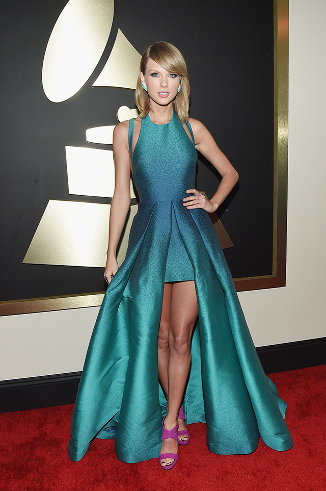 57-я церемония Grammy Awards (фото 9)