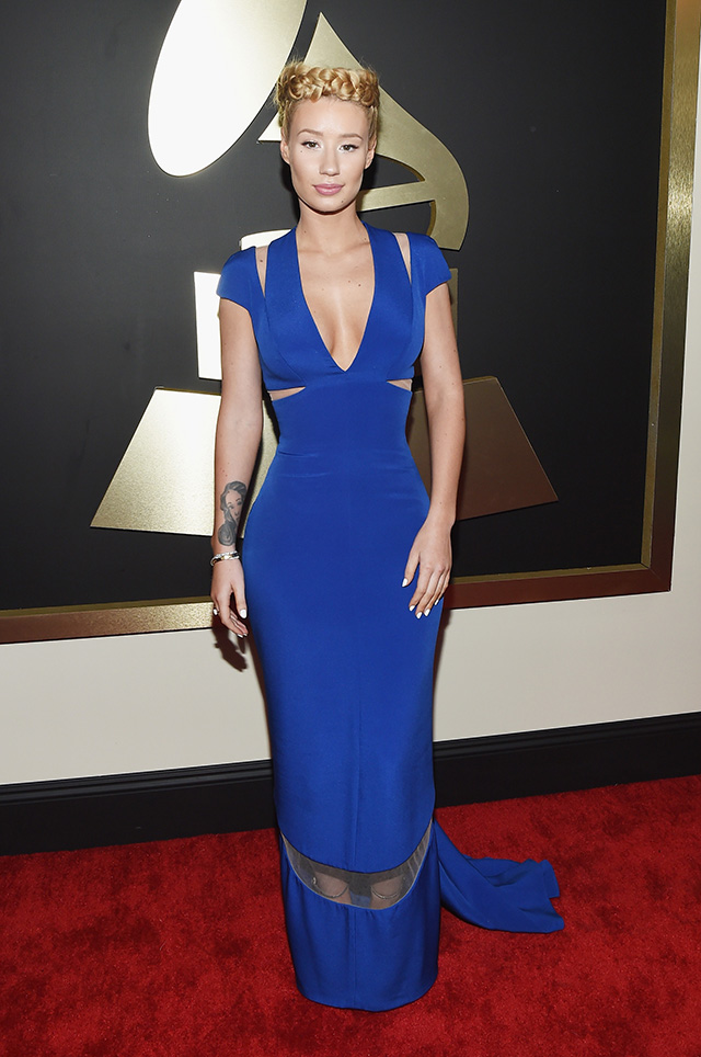 57-я церемония Grammy Awards (фото 8)