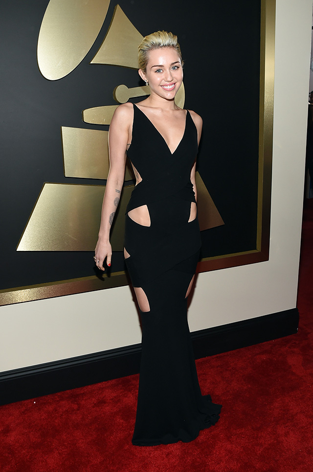 57-я церемония Grammy Awards (фото 6)
