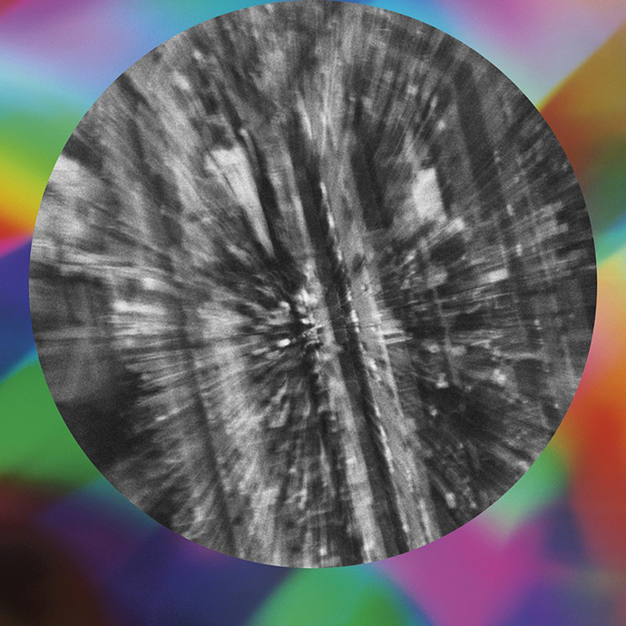 "Альбом недели: Four Tet ""Beautiful Rewind"""