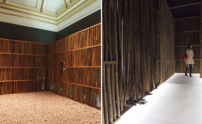 Sensing Spaces: Architecture Reimagined