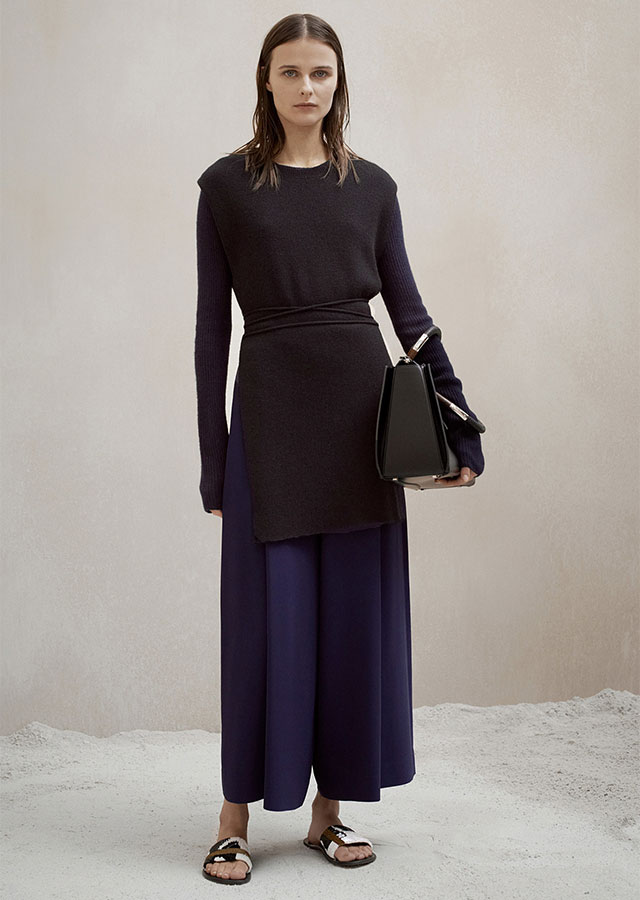 The Row, pre-fall 2015