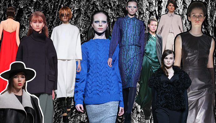 Ukrainian Fashion Week: Trend Report