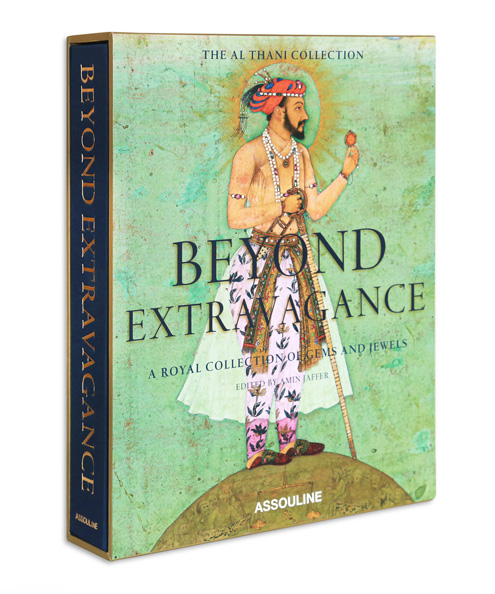 Beyond Extravagance: A Royal Collection of Gems & Jewels