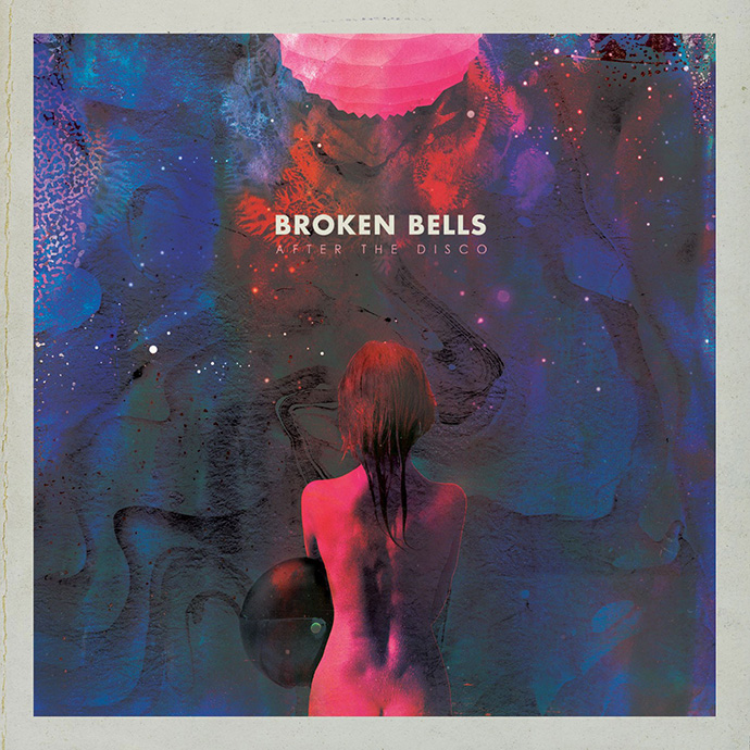 "Альбом недели: Broken Bells ""After The Disco"""