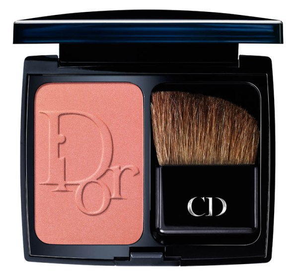 Dior Golden Winter 2013