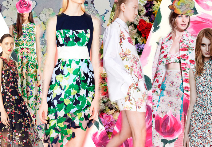 Trend Report: Resort 2014