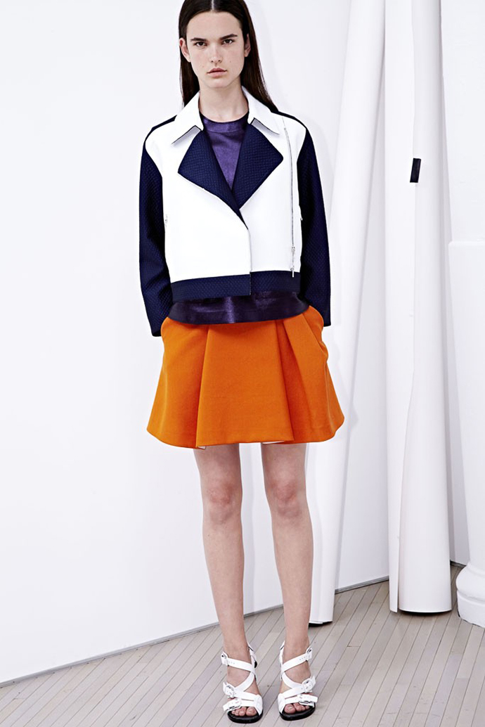 Phillip Lim Resort 2014