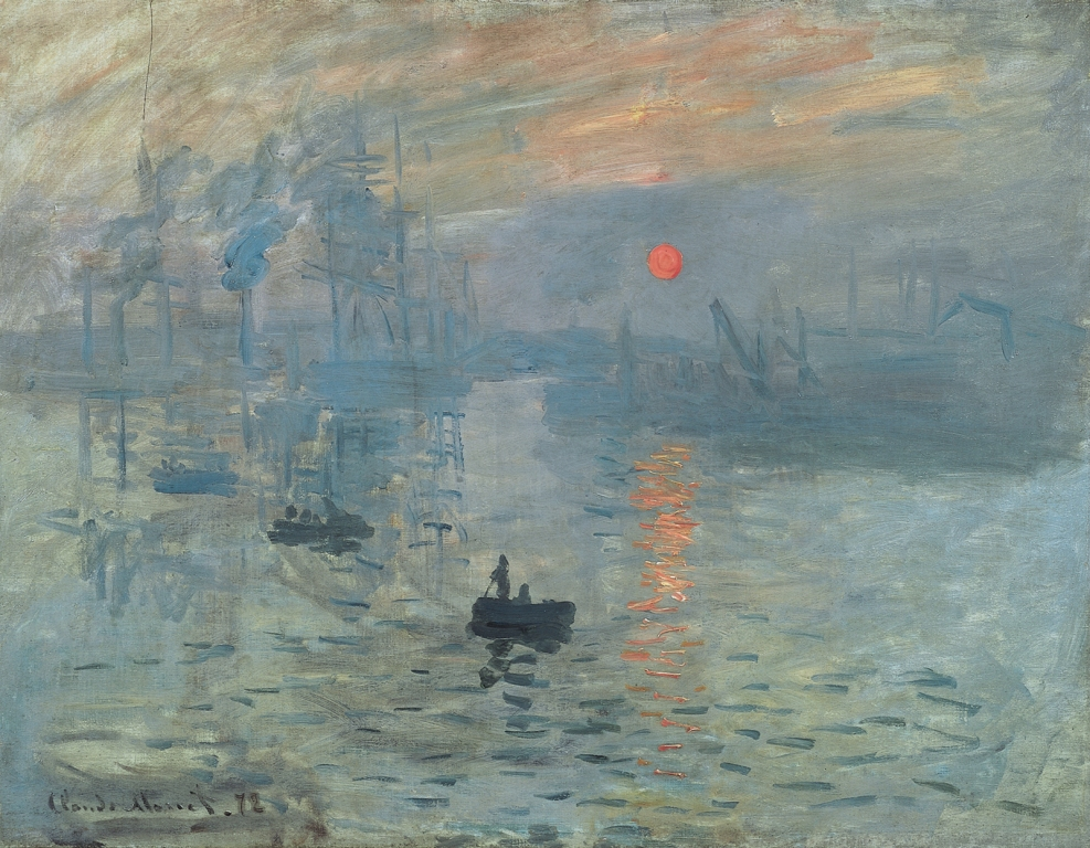 the use of color and light effects by impressionists Landscapes produced by impressionists the magpie is one of use of light and color led to its the effects of light and color on.