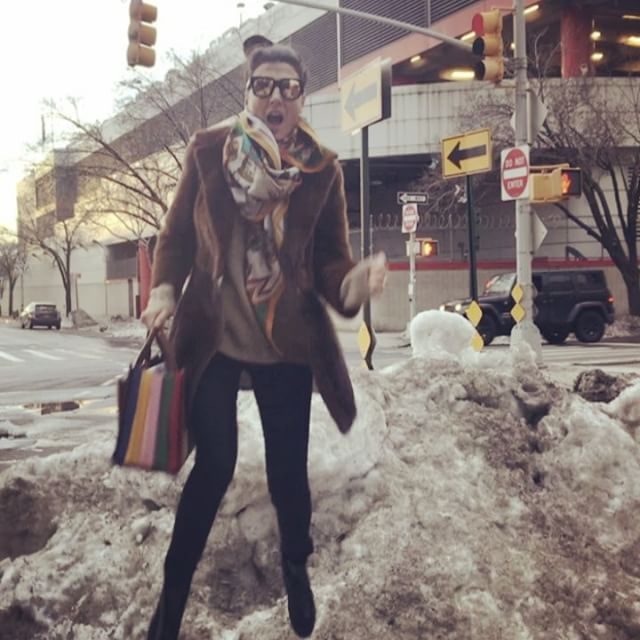 New York City Black Diamond  #moreBlackThenDiamond    #notthealps #skistreetstyle