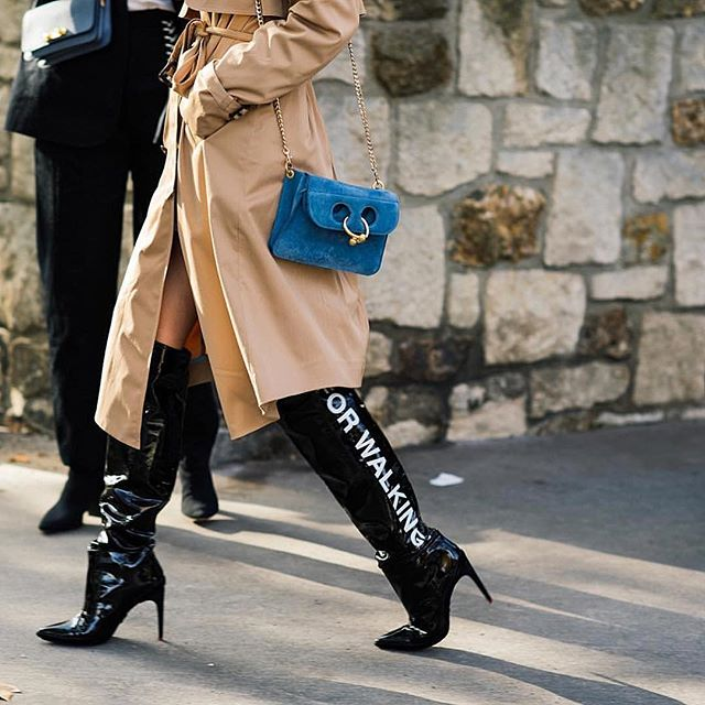 off white women s off white for walking boots photograph c o