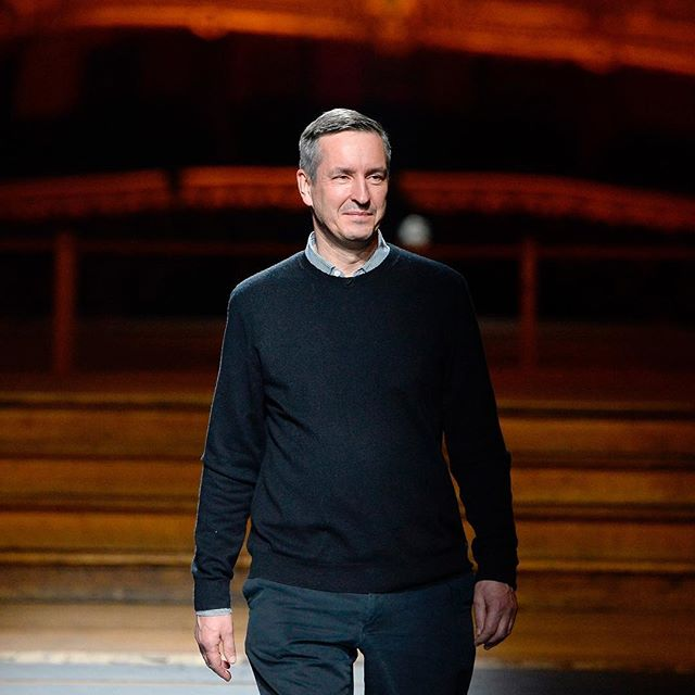 BREAKING | Dries Van Noten, one of the last independent fashion houses, has sold a majority stake of his namesake business to Spanish Group Puig. [Link in bio] #fashion #dtiesvannoten