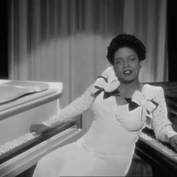 Wednesday s at the office working on multiple projects at same time    Inspo from the amazing woman and piano prodigy Hazel Scott,  someone has to make a movie about her #humpday