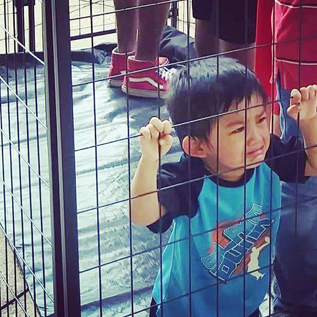 This is an atrocity. Now is not the moment to be silent. Please pick up the phone to stop this devastation at the US border. Dial 001 202 224 3121 Call CONGRESS, tell them your ZIP CODE and once connected say  I LIVE IN __ AND I SUPPORT S3036  #FamiliesBelongTogether.