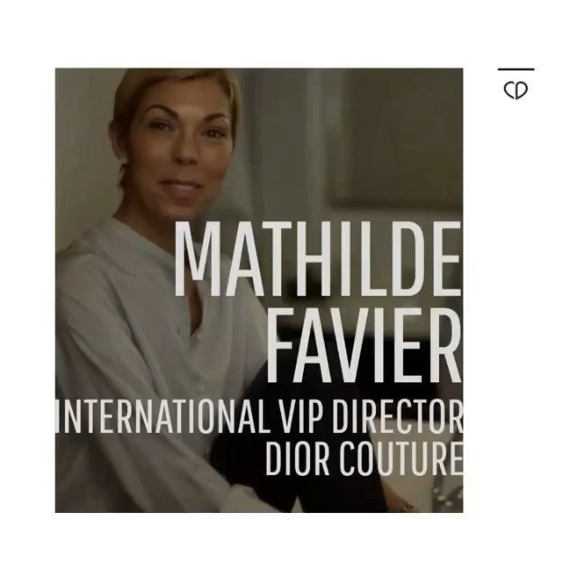 @mathildefavier, our fragrance lover, shares her passion for perfume. She played the game by opening up her home to us in a video in which she shares her personal relationship with scents, her fragrance rituals and the smell of her incredible dressing   #diorparfums #maisonchristiandior