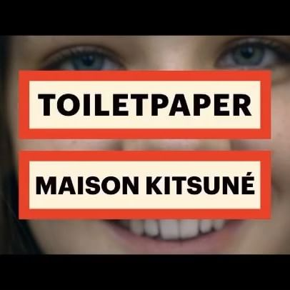 #TOILETPAPER x #MAISONKITSUNE |   IN PLANE SIGHT   A FILM BY @ANDREBATO   The capsule collection is exclusively available at Maison Kitsuné Lafayette in NYC. 248 Lafayette Street #MKxTP #KitsuneLafayette #NewYorkais