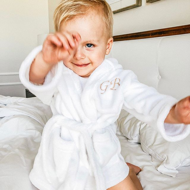 Favourite time of the day    Ugh can I eat that sweet face?? @belmondcopacabanapalace #riodejaneiro #gabrielbastos #1year #theartofbelmond