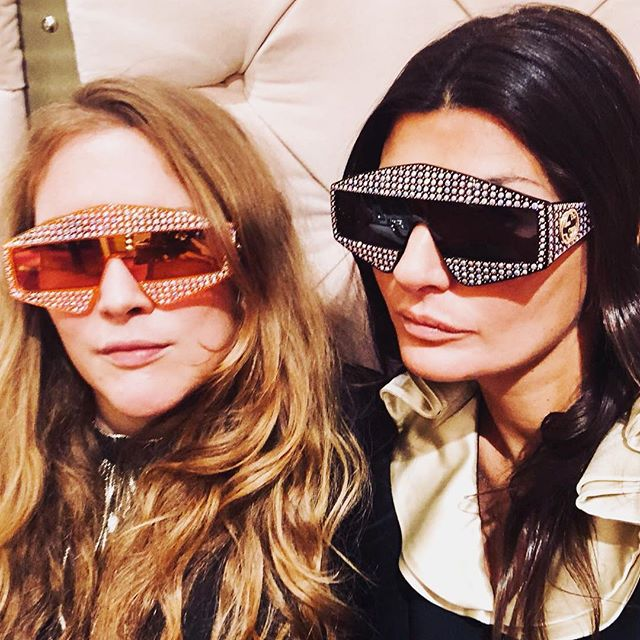 Daft Punk s back up dancers release their own album . . @sophieedelstein @gucci