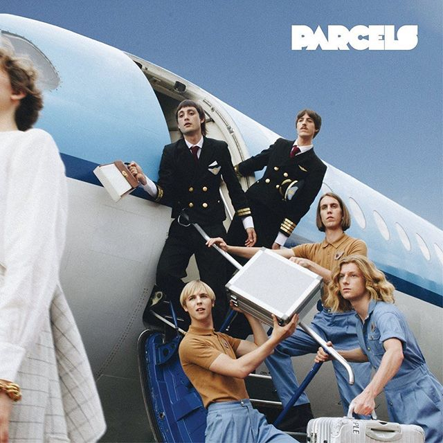 ALBUM ALERT    That magical funky moment has arrived... @parcelsmusic debut album is OUT NOW