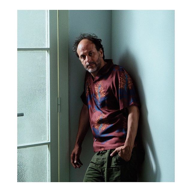 Luca Guadagnino s Cinema of Desire:  When you think of something being remade, you automatically make it contemporary   you industrialize it.  Read Luca Guadagnino s in-depth profile, and the creative process behind his latest movie @suspiriamovie in the latest issue of @newyorkermag. Author Nathan Heller.  #LucaGuadagnino #Suspiria #TheNewYorker #Cinema #KOArt #KOCultuure #KarlaOtto