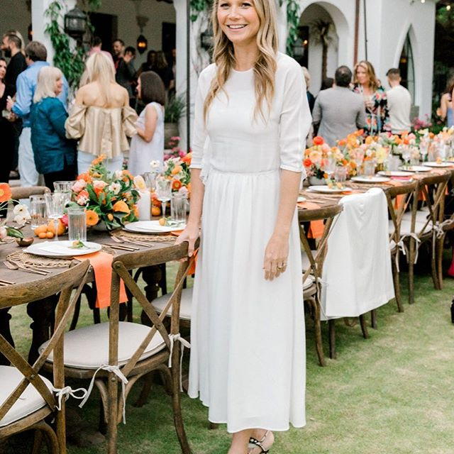 Are you ready for Goop TV?  According to sources, the lifestyle site founded by Gwyneth Paltrow has inked a deal with Netflix to create a new wellness-inspired show.  More on WWD.com  : @amykarp  #wwdmedia #gwynethpaltrow  #goop