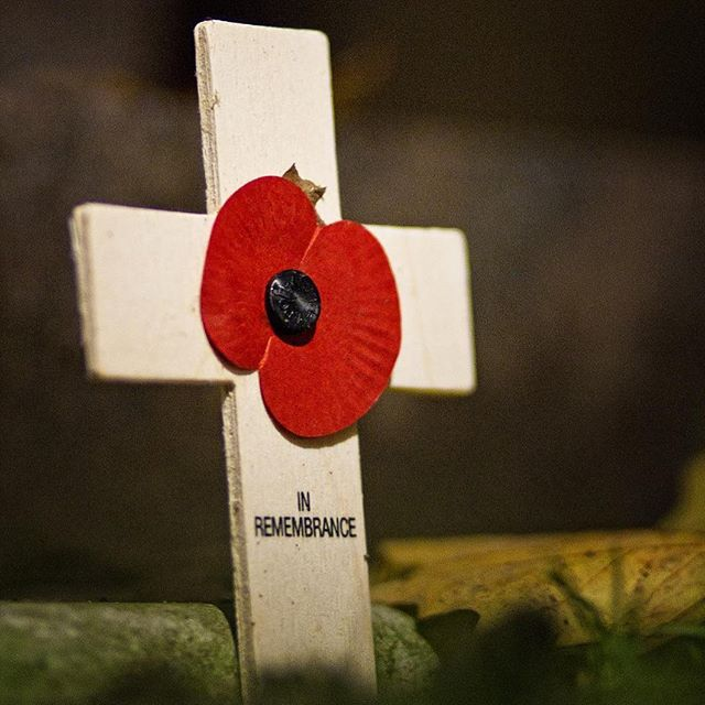 Today marks 100 years since Armistice. 100 years since silence fell at the eleventh hour, on the eleventh day, of the month of 1918. Today we honour the bravery and courage of those that sacrificed their lives for us.  #RemembranceSunday #LestWeForget