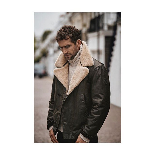 Today, British heritage brand @Belstaff launches  Introducing , a timeless capsule collection that references the brand s past designs, while facing the future with bold ingenuity and a clear sense of identity.  Sean Lehnhardt-Moore says of the capsule,  I have dedicated a lot of time exploring our incredible archives -the brand has real functionality and design innovation at its core. There are so many iconic designs that still feel relevant and these have become the start of the  Introducing  project. This capsule collection allows me to revisit some of our famous silhouettes and honour them, but through a modern lens for today.  The  Introducing  capsule is available exclusively from Belstaff stores worldwide and online at www.belstaff.co.uk #Belstaff #CapsuleCollection #KarlaOtto