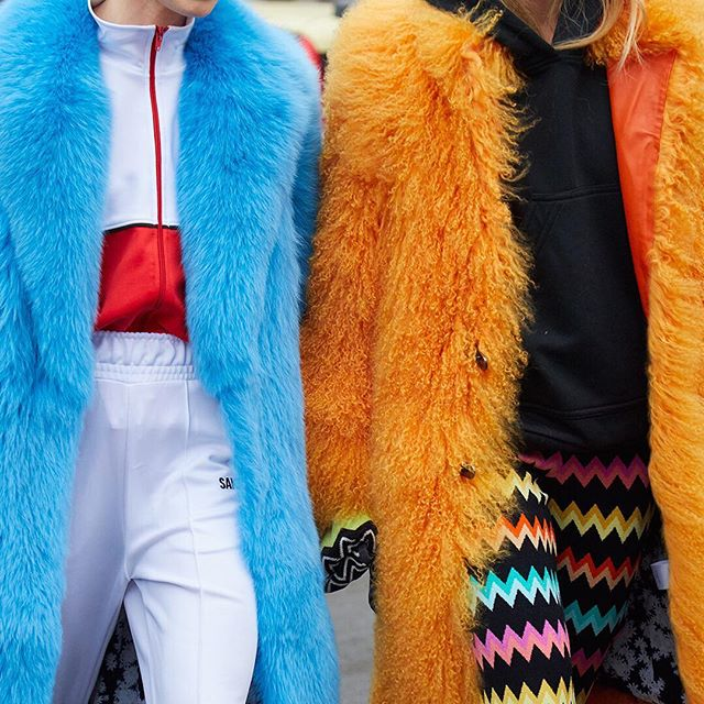 Within the past 18 months, Gucci, Burberry, Versace, Michael Kors, Yoox Net-a-Porter, Farfetch and DVF have all announced anti-fur policies, while the most recent London Fashion Week became the first of the major fashion weeks not to show any fur on the catwalk. Within the luxury space, the balance has tilted against fur. In the 1980s, fur was synonymous with luxury, representing a status symbol for many women. However, anti-fur messaging is now being amplified by social media and a millennial customer base that is paying closer attention to the products they buy. The rise of social media has also provided the general public with a direct line of communication to companies and a platform for opinions and protest making it harder for brands to ignore targeted activism. Whilst going fur free won t have much impact on the bottom line, it can provide brands with a much needed marketing boost. Is fashion's anti-fur movement winning? [Link in bio] #fur #fashion #fashionweek  : Shutterstock