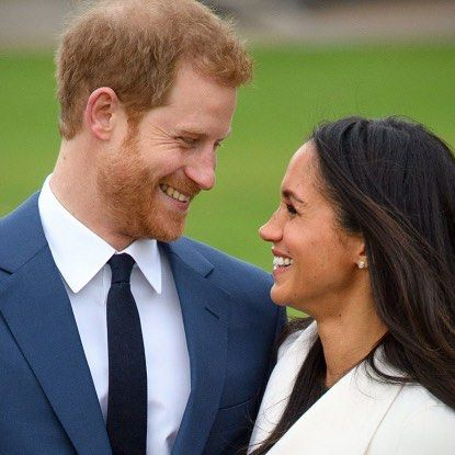 It s official! Meghan Markle and Prince Harry have announced they are expecting their first child. Tap the link in bio for everything we know so far.