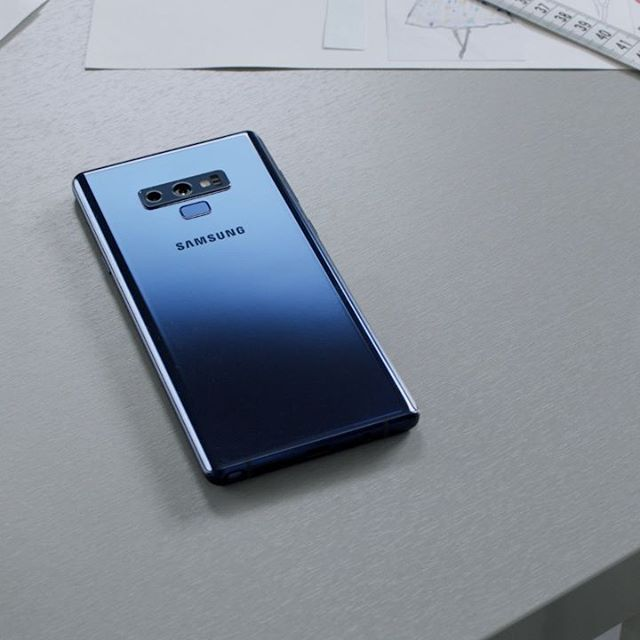 Перешла на Самсунг, дада, не удивляйтесь! Don t be surprised- I switched to Samsung #galaxynote9 #samsung