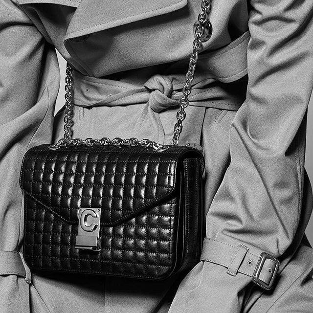 On Monday, just as luxury retailers in the US get ready to begin marking down fall merchandise, some of the spoils of Hedi Slimane s Spring/Summer 2019 collection for Celine will arrive in 16 boutiques across the globe. The launch will include several bags, chunky chain-link accessories as well as small leather goods.  While the off-schedule release should not be strictly categorised as a traditional product drop   these are accessories that are set to be part of the permanent Celine collection, not a limited-edition capsule with a short availability window   the approach is emblematic of a shift in luxury fashion currently taking place. No longer must a brand flood the market with their goods at the beginning of each season. They can serve up items whenever they please, creating newness for a consumer who wants to be engaged all year long.  But is the strategy working for luxury the way it does for streetwear? [Link in bio] #celine #hedislimane #luxury #streetwear #fashion  : @celine