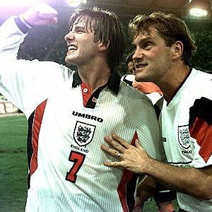 One of my all time hero s and someone I looked up to as a kid , keep fighting Glenn we are all right behind you ... The only reason I wanted to wear boots with a big white tongue flopped over was because of this man... @england