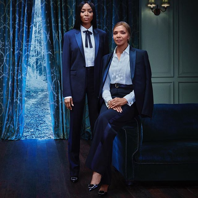 Have you seen Burberry s Christmas campaign, starring Naomi Campbell and more? As the brand attempts to position itself as a true luxury player   leveraging the power of social media, transitioning its distribution model and refreshing its stores   BoF takes stock and looks at the British brand s transformation so far. [Link in bio] #burberry #riccardotisci #christmas