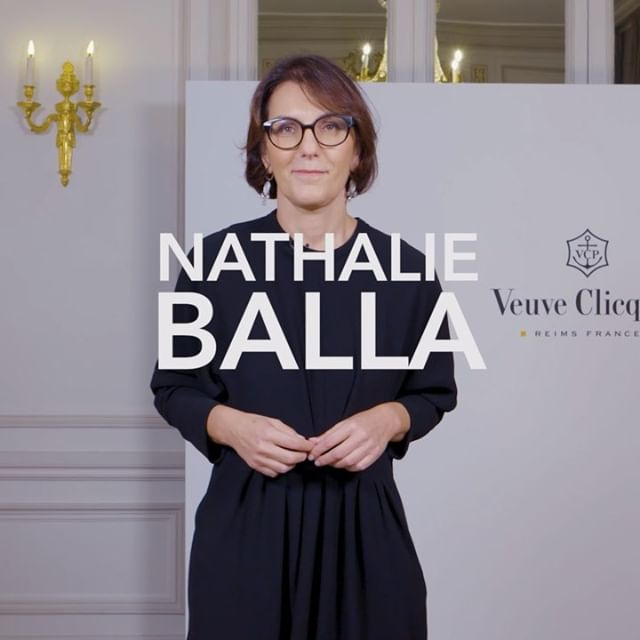 60 SECONDS WITH NATHALIE BALLA  Your only limit is yourself . Nathalie Balla, co-President of @LaRedoute and Relais Colis since 2014, after previously serving as CEO is this year s @VeuveClicquot Business Woman Award. She shares some insights and advice on entrepreneurship in just 60 seconds. _ #VeuveClicquotxWomen #VeuveClicquot #BusinessWomanAward #ellesVMH #LaRedoute #LVMH