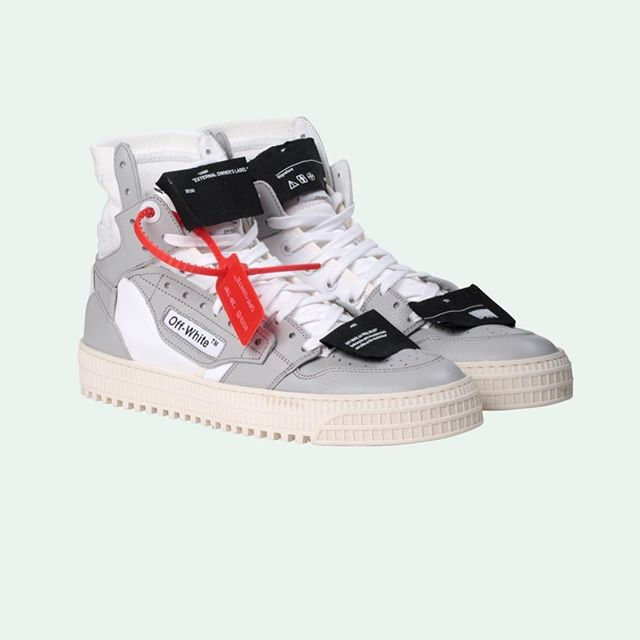 Off-White   Off-Court  3.0 sneakers. made in italy. online, link in bio.