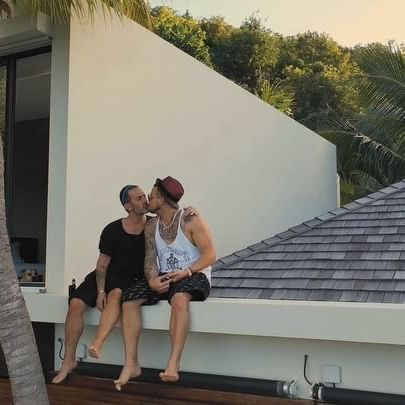 Another extraordinary St. Barth vacation comes to its conclusion (almost). Thank you for a perfect two weeks of sunshine, laughs and love!!! @chardefrancesco  @1.800.newbold @nevillejacobs @choochoocharlies @lovethatlady Video @1.800.newbold