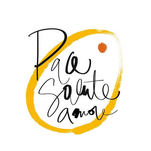 Pace e Salute! Means peace and health in Corsican and that s how we greet the new year - thought I d add love. Wishing you the most beautiful year ever. 2019, we re ready!!! .  PS - link in bio to read my HNY post on @atelierdore today.